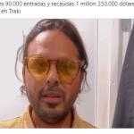 """Florentino - ¿Es un miliciano o un vigilante? Los mejores memes de Florentino Primera y su atuendo de """"alta costura"""""""