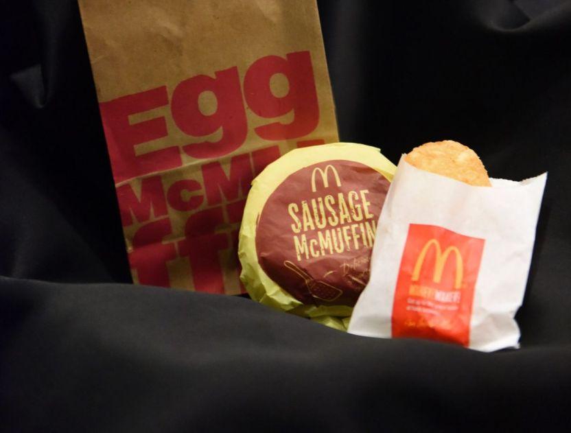 GettyImages 511004444 e1602158840361 - Bernie Sanders viralizó que los trabajadores de McDonald's en Dinamarca ganan el doble que aquellos en Estados Unidos
