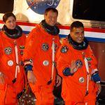 GettyImages 90157255 - José Hernández, el astronauta que fue campesino en California, se motiva con la misión de la NASA en Marte