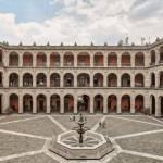Palacio Nacional  - AMLO reactiva el cargo de Gobernador de Palacio Nacional