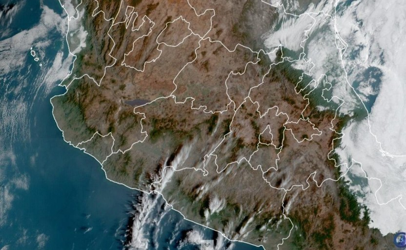 cira crop1614007211378.jpg 872440355 - Clima en Guadalajara, Jalisco, para el 22 de febrero del 2021
