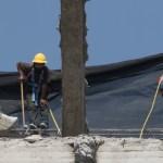 construccion albaniles obra - Inegi: En diciembre se trabajó menos horas en la construcción; el personal ocupado disminuye 19%
