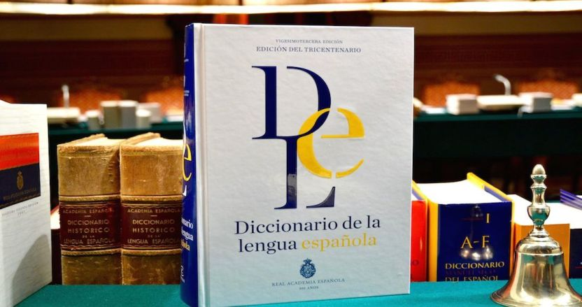diccionario lengua espanola millones consultas digital - El Diccionario de la lengua española supera mil millones de consultas al año en su versión digital