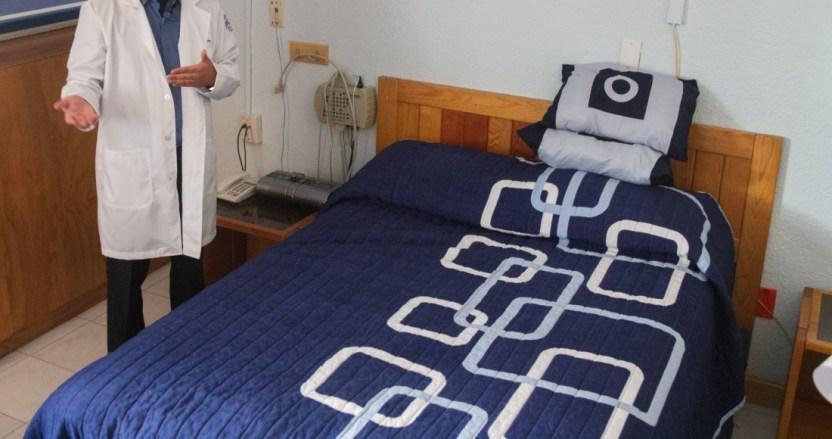 dormir - ¿Te apuntas? Sitio web ofrece 2 mil dólares por dormir durante cinco noches en diversos lugares