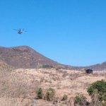 euxkopbwgaa1i u - La FGR inicia investigación por hallazgo de armas y enfrentamiento en Tepalcatepec, Michoacán