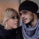gettyimages 462477335 - Wanda Nara consintió a Mauro Icardi en San Valentín y afirmó ser 'la mejor en la cama'