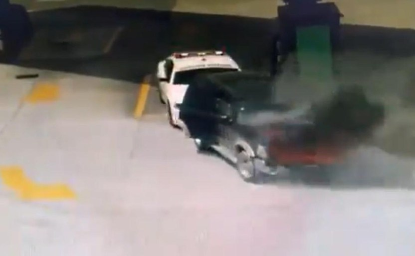 gn gasolinera crop1613187974814.jpg 242310155 - Guardia Nacional camioneta incendiada gasolinera Tlaxcala