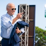 joe biden lgtbq - Joe Biden anunció respaldo a la comunidad LGTBQ durante su gobierno. Quiere garantizar sus derechos