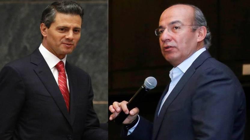 los dos - Desastre por falta de gas, culpa de Peña y Calderón