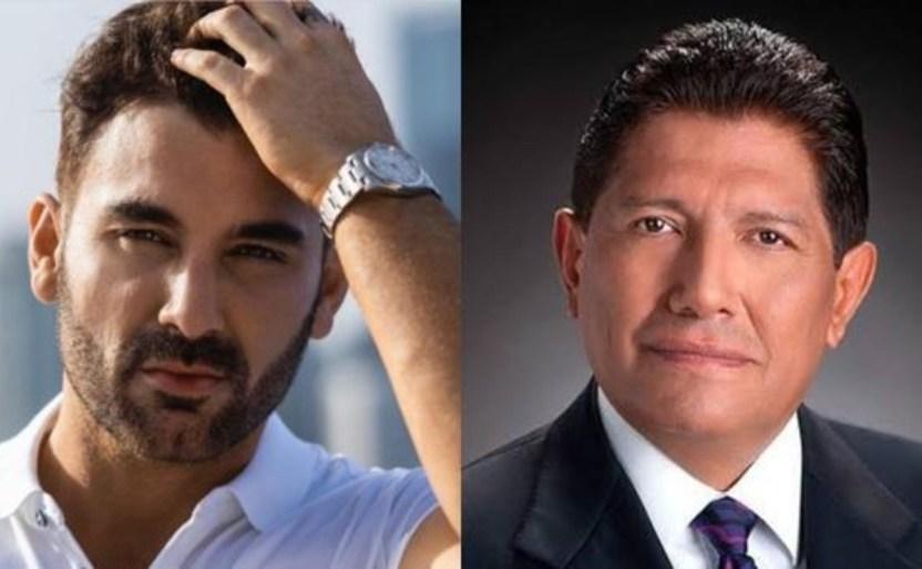 mauricio mejia juan osorio crop1612150578539.jpg 242310155 - Juan Osorio responde a las acusaciones de Mauricio Mejía