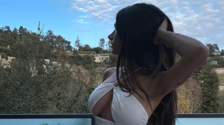 mia - La ex estrella porno que ahora triunfa en TikTok