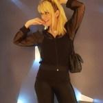 """noelia de negro1 crop1613537520541.jpg 242310155 - Nuevo sencillo de Noelia """"Tú y yo"""" se estrenará pronto"""