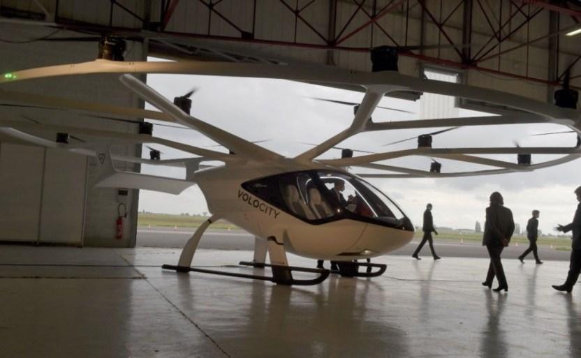 reino unido construirx el primer aeropuerto para autos voladores del mundo .jpg 242310155 - Reino Unido construirá el primer aeropuerto para autos voladores