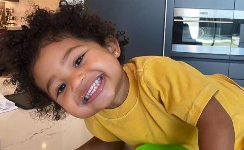 stormi webster hija kylie instagram crop1612202892733.jpg 242310155 - Así celebra Kylie a su hija Stormi en su tercer cumpleaños
