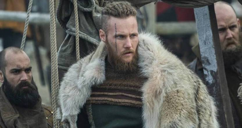 vikingos cierra el circulo asi es el final de los hijos de ragnar lothbrok 1 - ¿Ubbe es quien narra la historia de Vikingos? Aquí lo que hay que saber del hijo explorador de Ragnar