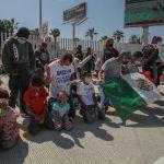 913972544dce832b80297072f0f1821d033f7049 - EE.UU. y México se desatienden de los refugiados, mientras centros de ayuda se desbordan