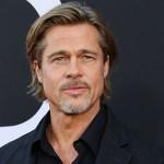 Brad Pitt - Brad Pitt, desconsolado ante la ofensiva legal de Angelina Jolie