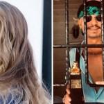 Fondo juicio johnny depp twitter - Fans de Johnny Depp se toman Twitter para apoyarlo. No lo abandonarán en su lucha contra Amber Heard