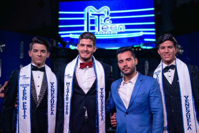 Foto 2 scaled - Ramsés Patti gana el título de Mister Teen Venezuela
