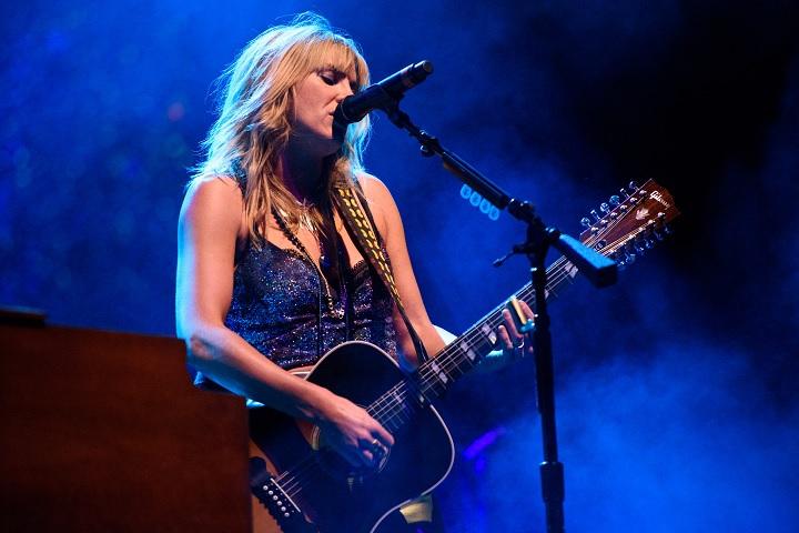 GRAMMY2 - Marginadas durante mucho tiempo en los Grammy, las rockeras reclaman su sitio