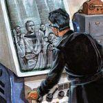 La leyenda del cronovisor la maquina del tiempo oculta en el Vaticano - El cronovisor, la 'máquina del tiempo' oculta en el Vaticano