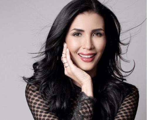 Patricia Fuenmayor - Esta famosa presentadora venezolana dio positivo en el test de coronavirus (VIDEO)