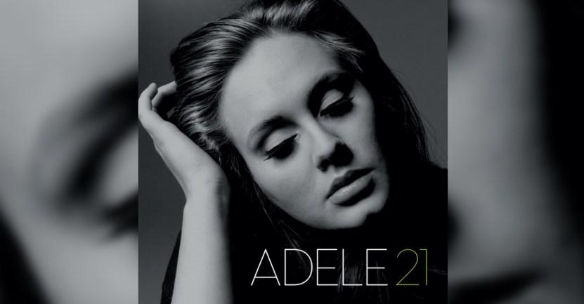 """adele 21 - Fanáticos creen que el disco """"21"""" de Adele está inspirado en Alex Sturrock. Le rompió el corazón"""
