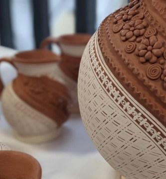 artesanias michoacxn crop1616965567542.jpg 242310155 - Concurso de Artesanías de Domingo de Ramos cumple 60 años