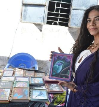 bazar artesanos mazallan.jpg 242310155 - Artesanos se organizan en Mazatlán para sobrevivir al Covid-19