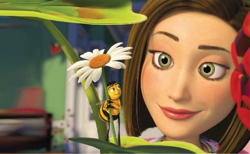 bee movie.jpg 242310155 - 5 películas de Netflix de animación para ver el día de hoy