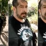 captura de pantalla 2021 03 20 a las 15 08 44 - VIDEOS y FOTOS: Sicarios del CJNG responden al Ejército hasta con lanzacohetes; habría caído jefe