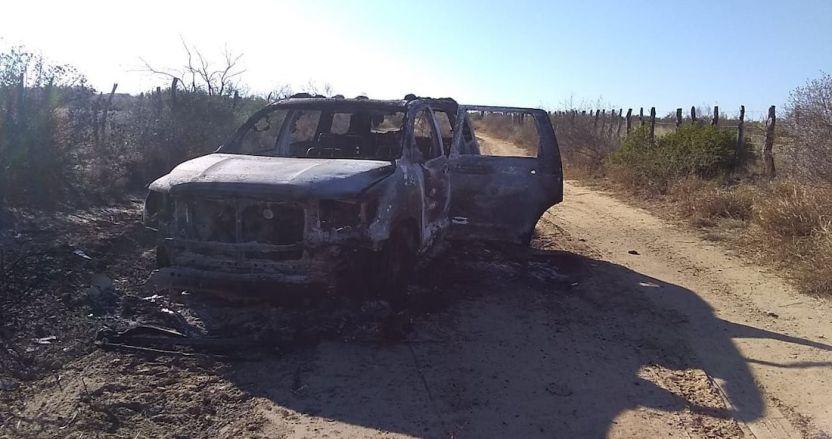 cuartoscuro 796682 digital - Un Juez federal ordena a la FGR iniciar investigación por la masacre de migrantes en Tamaulipas