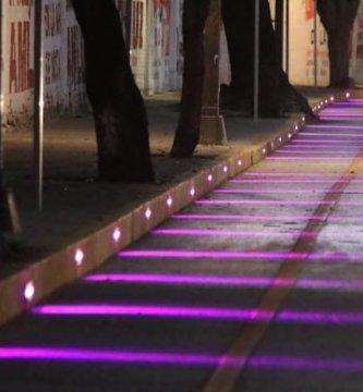 exieclcwgae8s6w 1 - FOTOS: Ciclovía luminosa es inaugurada en la Alcaldía Miguel Hidalgo de la Ciudad de México