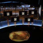 golden2021 scaled - ¿Y tú, ya viste todo? En los Globos de Oro 2021 estas producciones salieron premiadas (+Lista de ganadores)