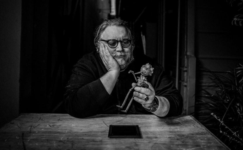 """guillermo del toro  jalisco pinocho crop1616547961454.jpg 242310155 - Del Toro producirá la película """"Pinocho"""" en Guadalajara y con talento local"""