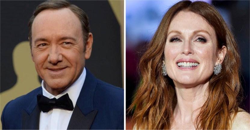 hollywood - 11 famosos de Hollywood que fueron despedidos en medio de un filme. Uno fue por olvidar sus líneas