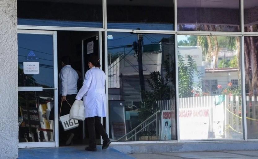 hospital culiacan.jpeg 242310155 - Accidente de La Costerita en Culiacán cobra segunda víctima