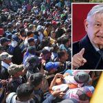 inmigracion amlo - Arriba el PAN, el PRI y el PRD. Pero por favor, voten por quien sea, pero no por Obrador