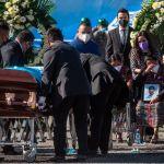 migrantes asesinados tamaulipas 077c488e4a0883452fb59a1e731498e6cb733dbf - México entregó a Guatemala los restos de los inmigrantes calcinados en Tamaulipas