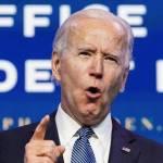 """56164115 303 - Biden pedirá al Congreso más dinero para su política de migración """"justa y humana"""""""