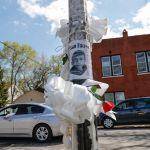 Adam Toledo GettyImages 1232329655 - Videos muestran al niño Adam Toledo con las manos arriba cuando la policía de Chicago lo mató