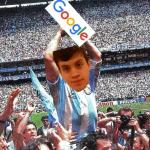 Argentino - Argentino compró dominio de Google y desató una ola de memazos (Tuits)