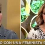 Diseno sin titulo 15 - Exigen disculpa pública de Rocío Sánchez Azuara por programa sobre feminismo