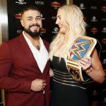 GettyImages 1140686567 - Las razones por la cual Andrade rechazó tres millones de dólares en WWE