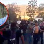 Guanajuato. Linchan alcalde w f 1 - Alcalde aprueba obra luego de que lo intentan linchar en Guanajuato