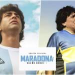 Maradona serie - Maradona tendrá su propia serie biográfica