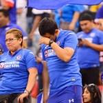 aficionados cruz azul crop1619042559134.jpg 242310155 - Aficionados de Cruz Azul protestaron al club en instalaciones