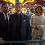 """alejandro - De la serie """"¿Quién mató a Sara?"""": El actor venezolano Alejandro Nones habló de su personaje"""