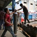ap21112187090428 1 - Los enfermos mueren en casa, no hay camas, falla el oxígeno: India enfrenta el peor escenario COVID