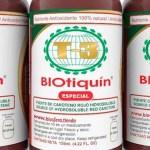 """biotiquin - """"Biotiquín"""" dice reducir riesgos por COVID, pero es falso y usarlo es peligroso, advierte la Cofepris"""